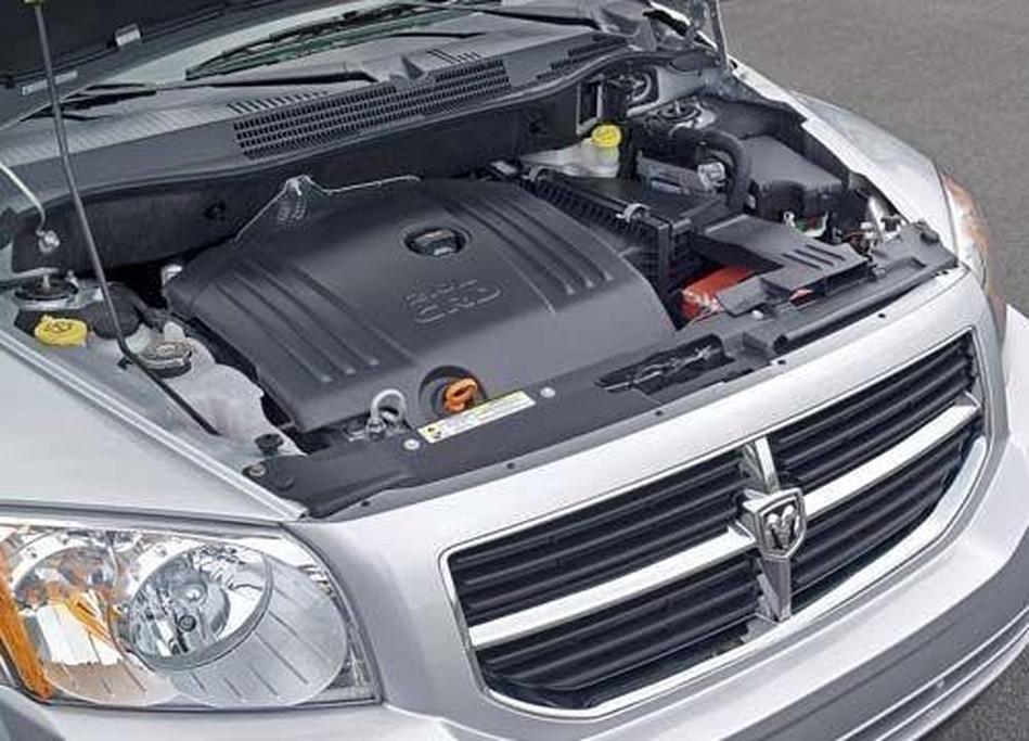 Dodge Caliber SXT CRD - www carsales com au
