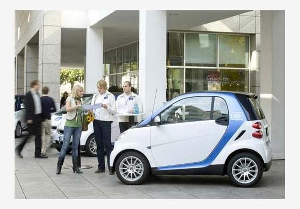 Car2go Pay As You Drive Commuting For All Www Carsales Com Au