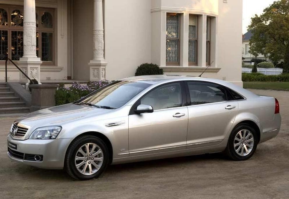 Holden VE Commodore Omega SIDI - www carsales com au