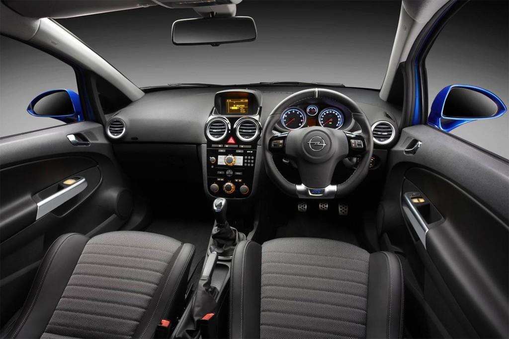 Opel Corsa OPC 2013: Road Test - www carsales com au