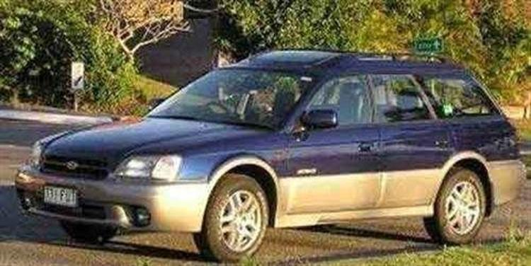 subaru liberty outback 1999 2003 carsales au 1998 Subaru Forester Problems review