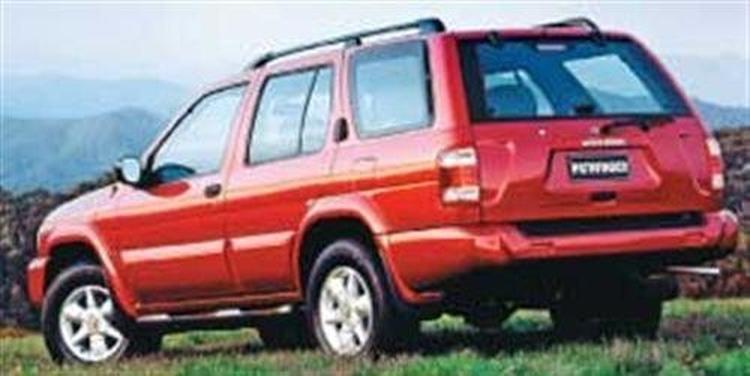 Nissan Pathfinder (1995-) - www carsales com au