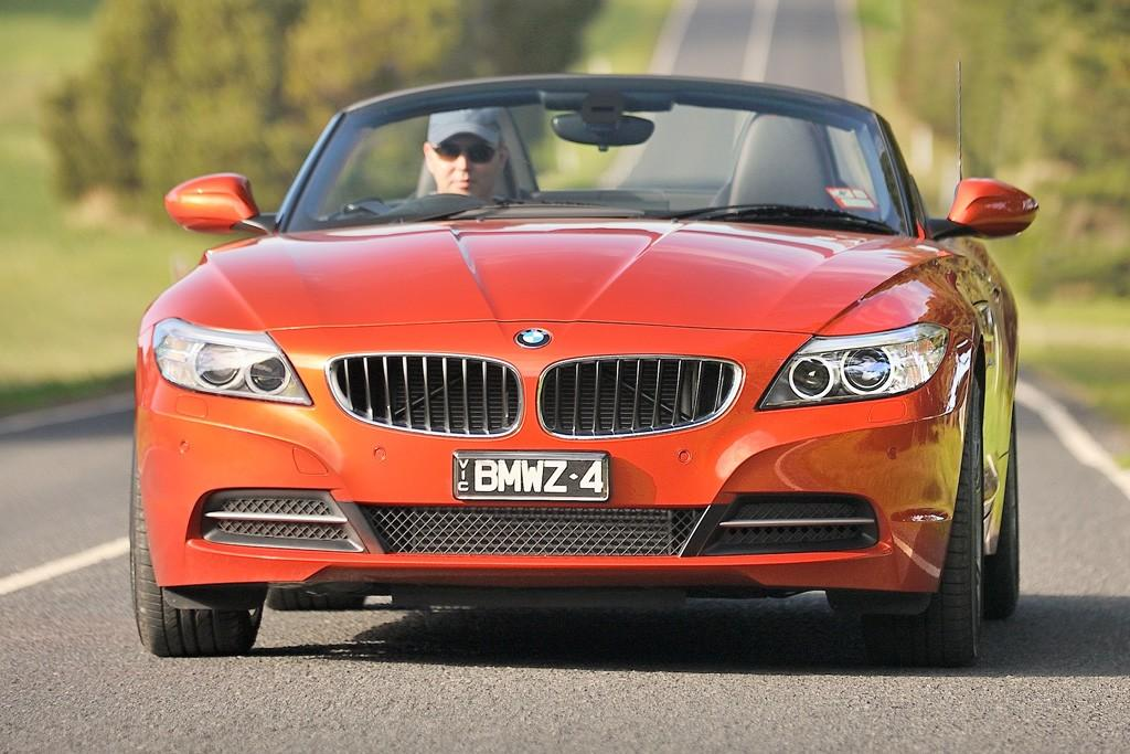 Bmw Z4 2013 Road Test Www Carsales Com Au