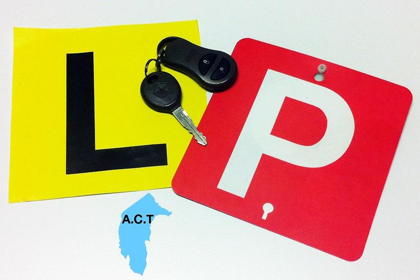 Act licence check demerit points