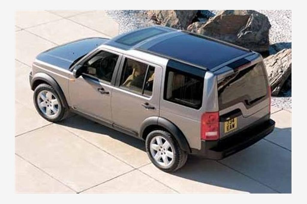 Land Rover Discovery 3 - www carsales com au