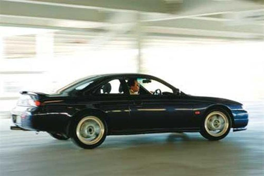 Nissan 200SX S14 Coupe (1994-2000) - www.carsales.com.au