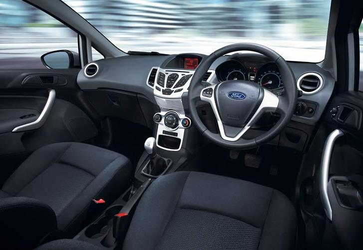 ford fiesta cl lx and zetec www carsales com au rh carsales com au Ford Fiesta Interior Ford Fiesta St