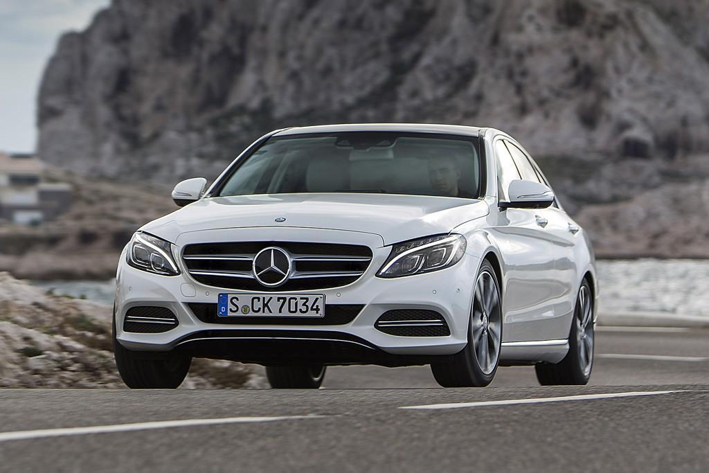 Mercedes-Benz C-Class 2014 Review - www carsales com au