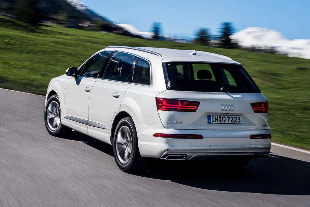 Audi Q7 2015 Review Www Carsales Com Au