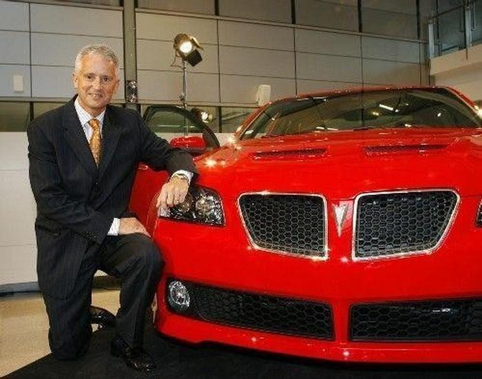 Holden exports Commodore to the USA - www carsales com au