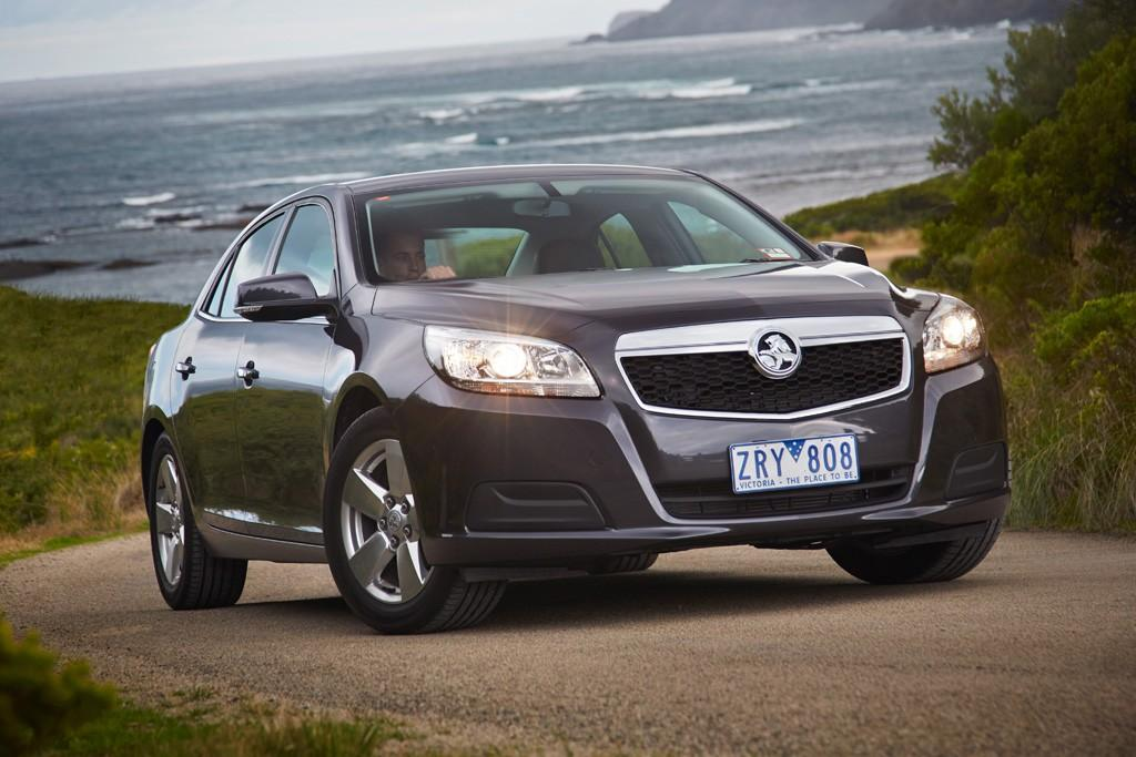 Holden Malibu 2017 Launch Review