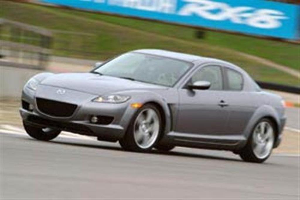 Mazda Rx 8 Www Carsales Com Au