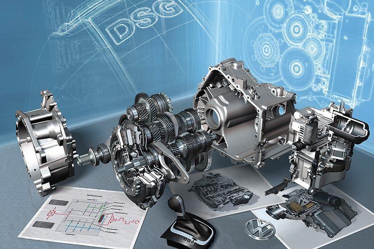 Volkswagen transmission recall
