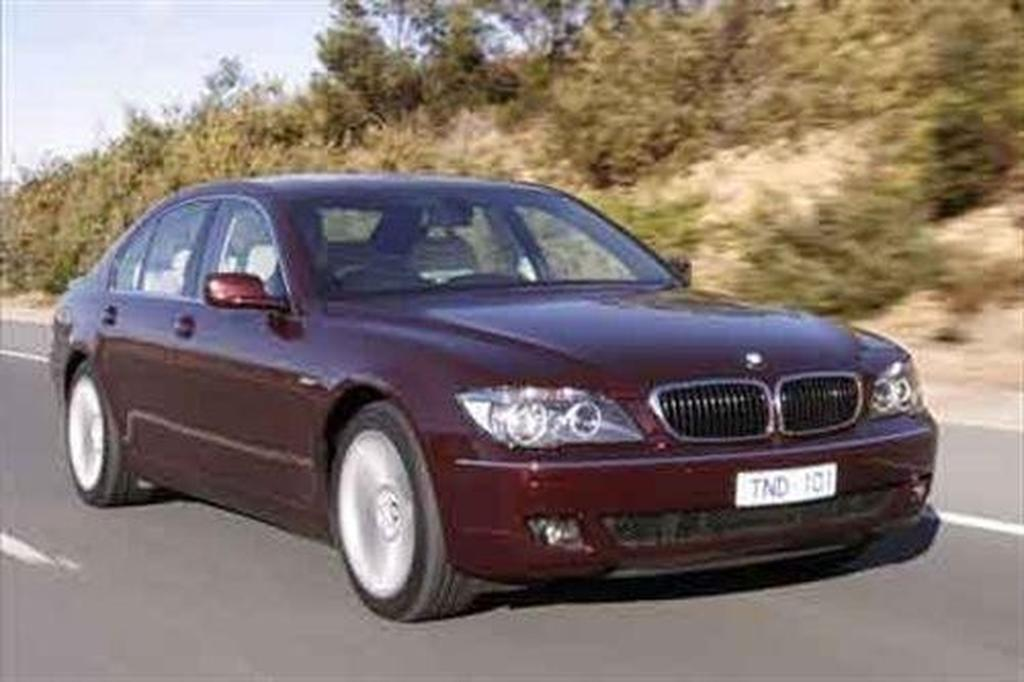 BMW 7 Series: First Drive - www carsales com au