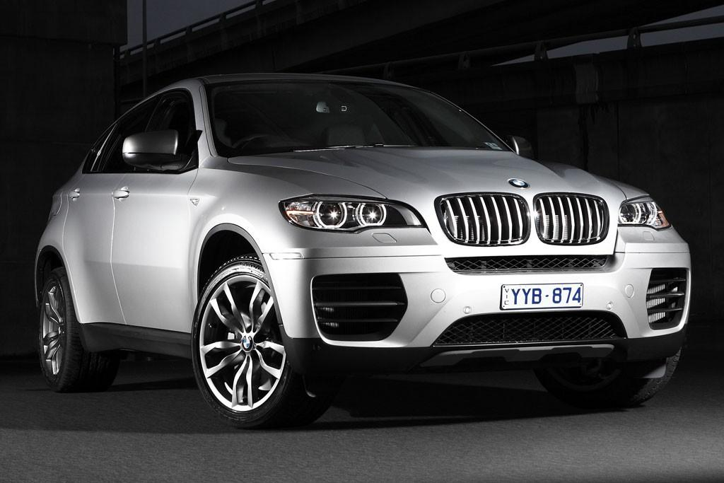 Bmw X6 M50d 2012 Launch Review Wwwcarsalescomau
