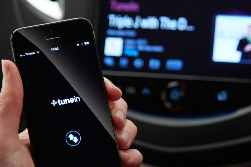 Infotainment Review: Holden MyLink - www carsales com au