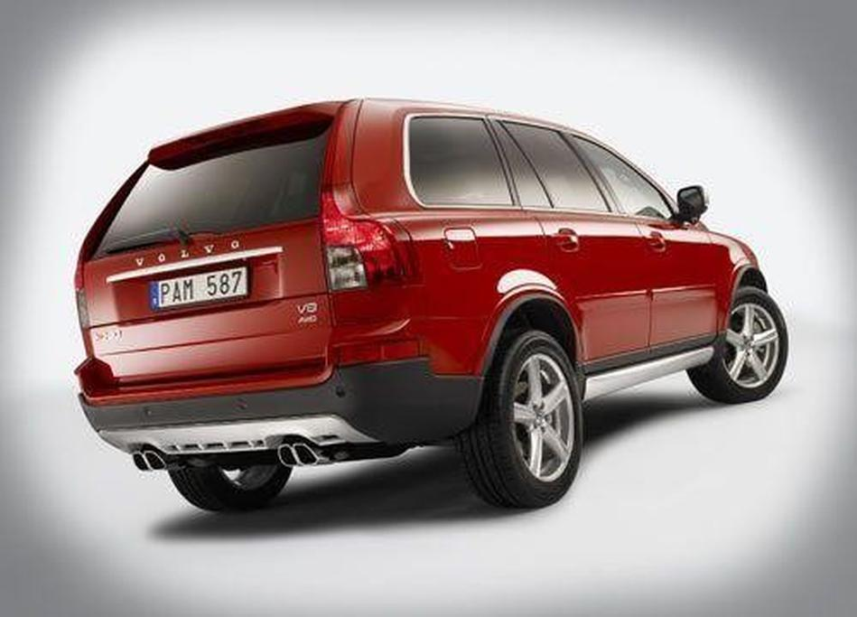 More Rs and tuner parts to warm Volvo line-up - www carsales