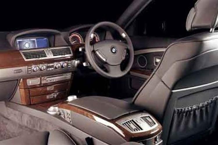 BMW 7 Series: First Drive - www carsales com au