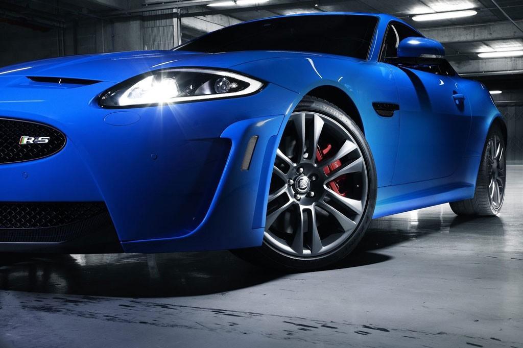 Jaguar XKR-S: Launch Review - www carsales com au