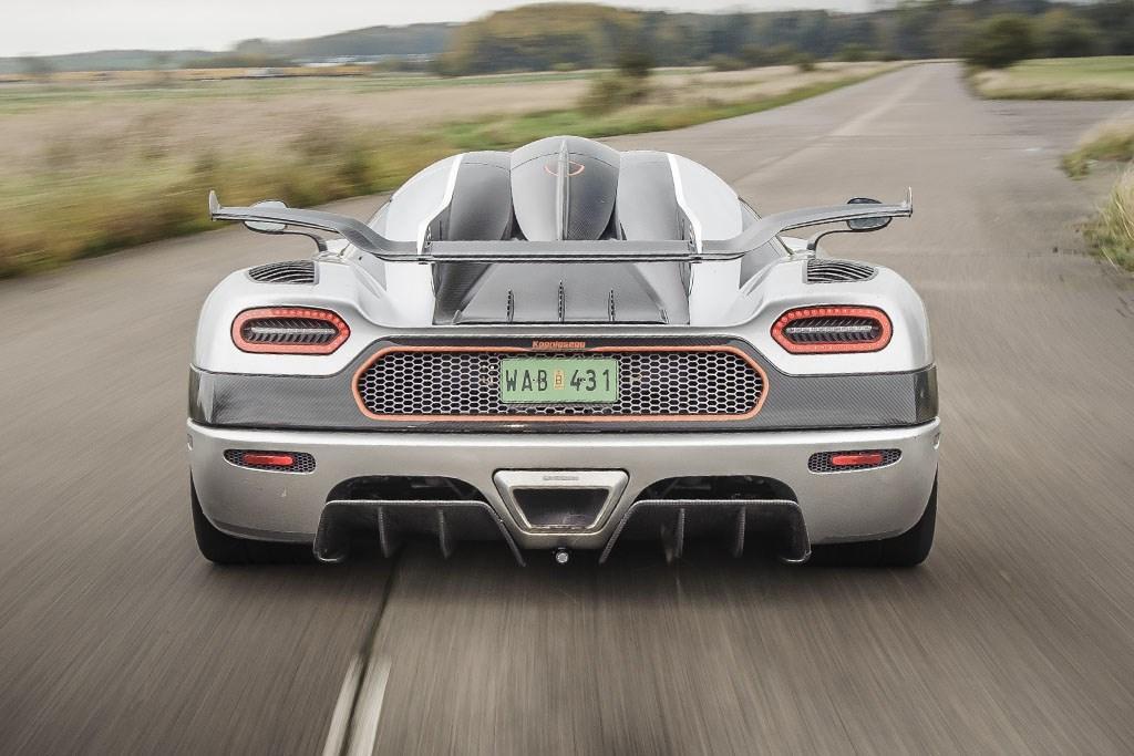 Koenigsegg One 1 2015 Review Www Carsales Com Au
