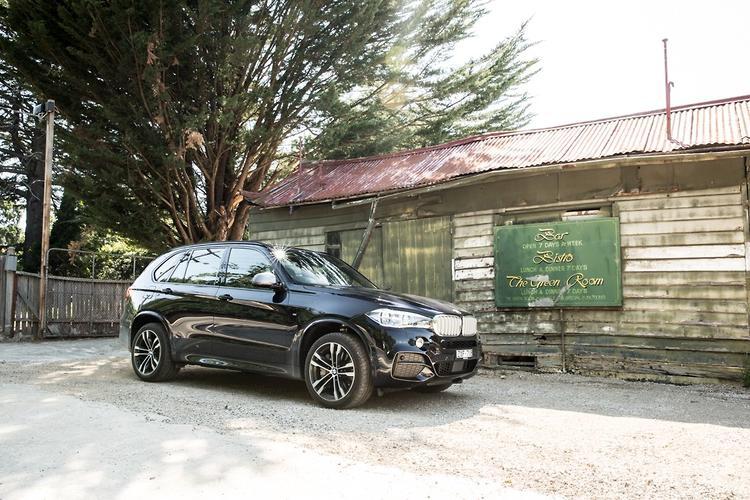 Bmw X5 M50d V Range Rover Sport Supercharged 2014 Comparison Www