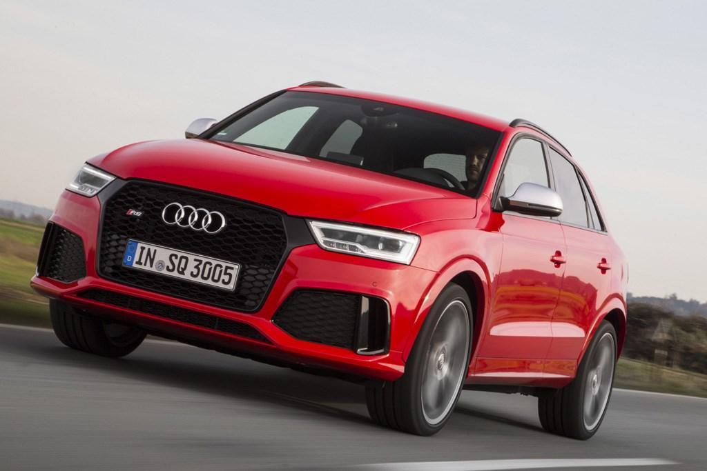 Audi Q3 2015 Review - www carsales com au