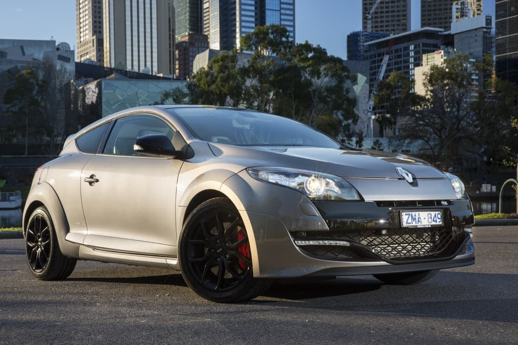 Renault Megane RS 265 2013: Long-Term Test - www carsales com au