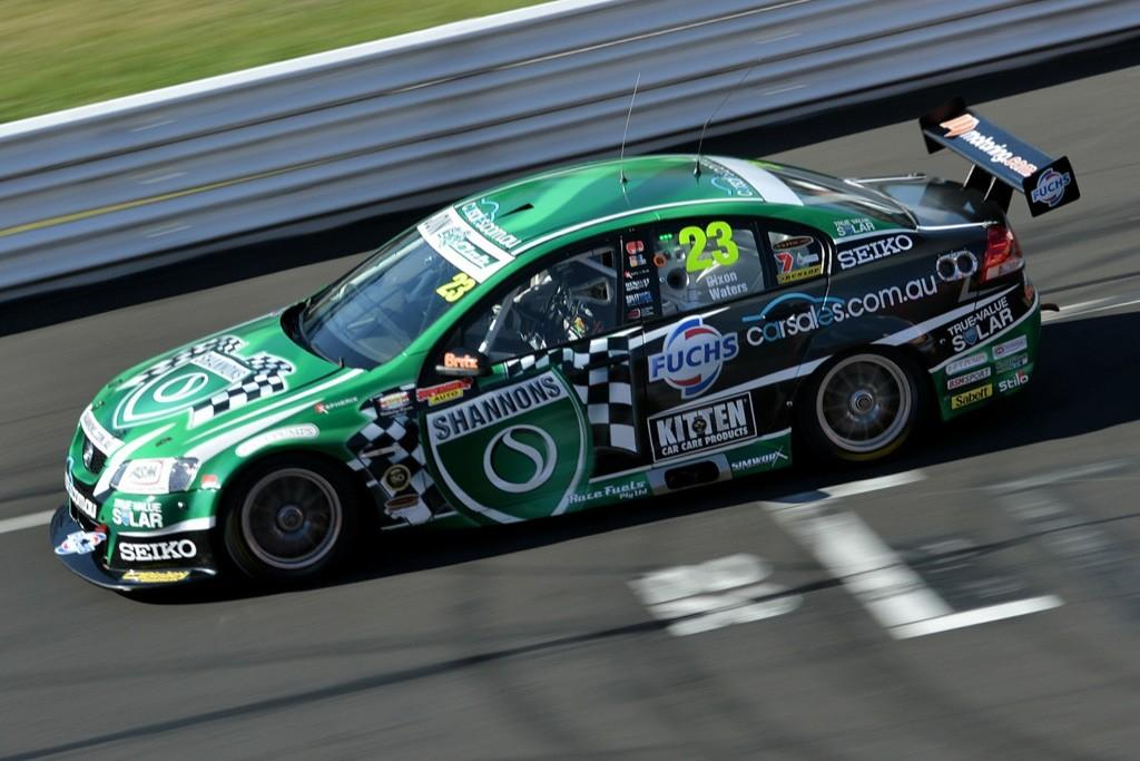 Bathurst 2012 Whincup Quickest In Qualifying Www Carsales Com Au