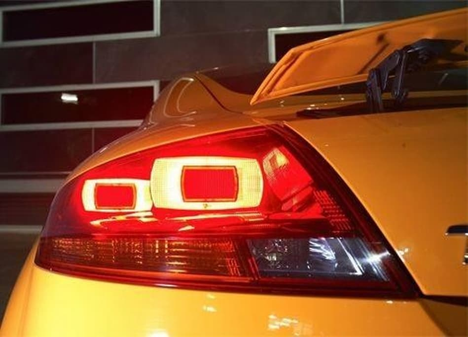 Audi TTS Coupe and Roadster - www carsales com au