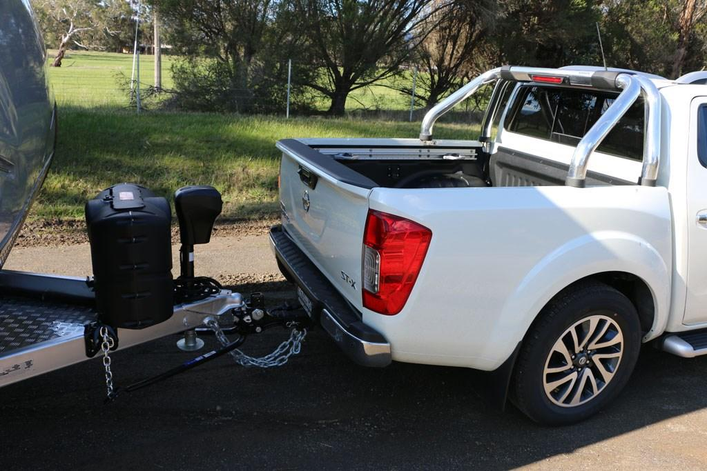 The truth about 3500kg towing - www carsales com au