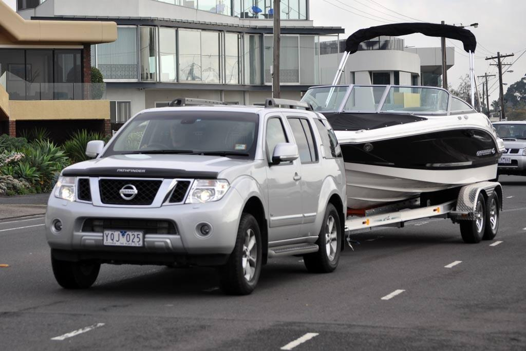 2011 Nissan Pathfinder Towing Capacity Nissan Recomended Car