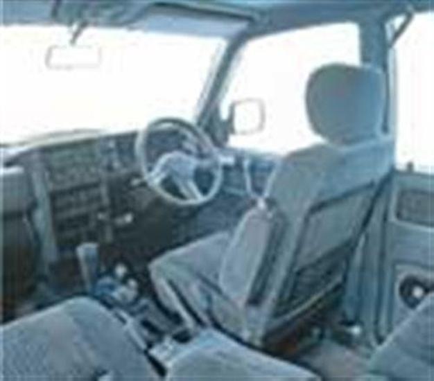 Holden Jackaroo (1981-1992) - www carsales com au