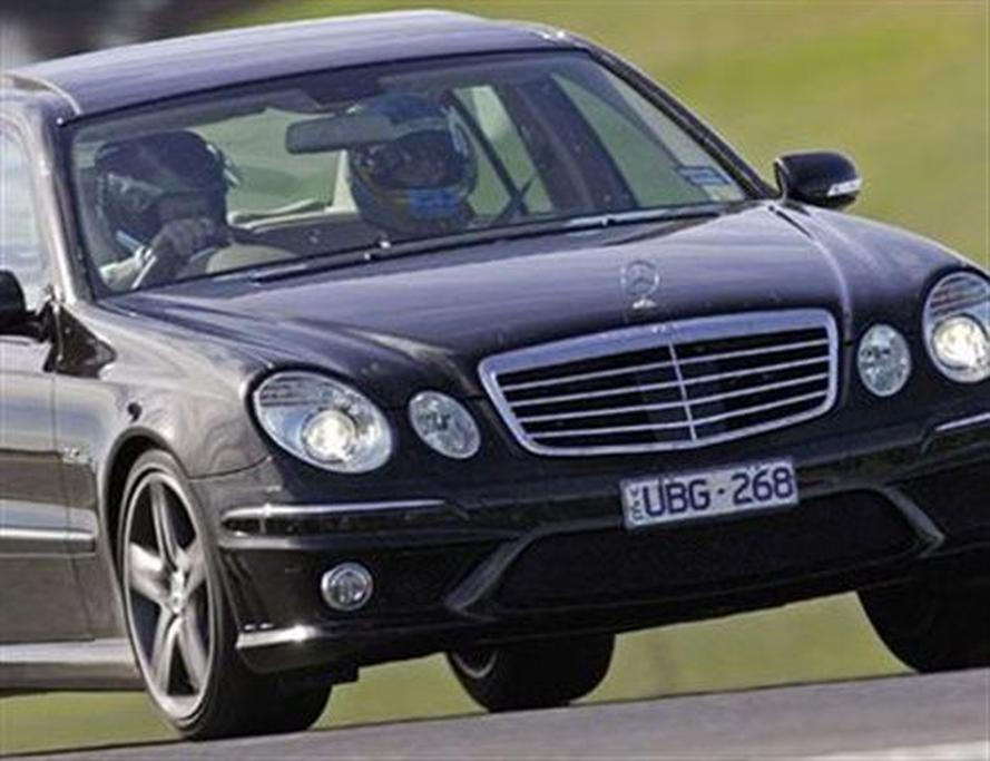 Mercedes-Benz AMG 63 Range Review: 63 reasons to be cheerful