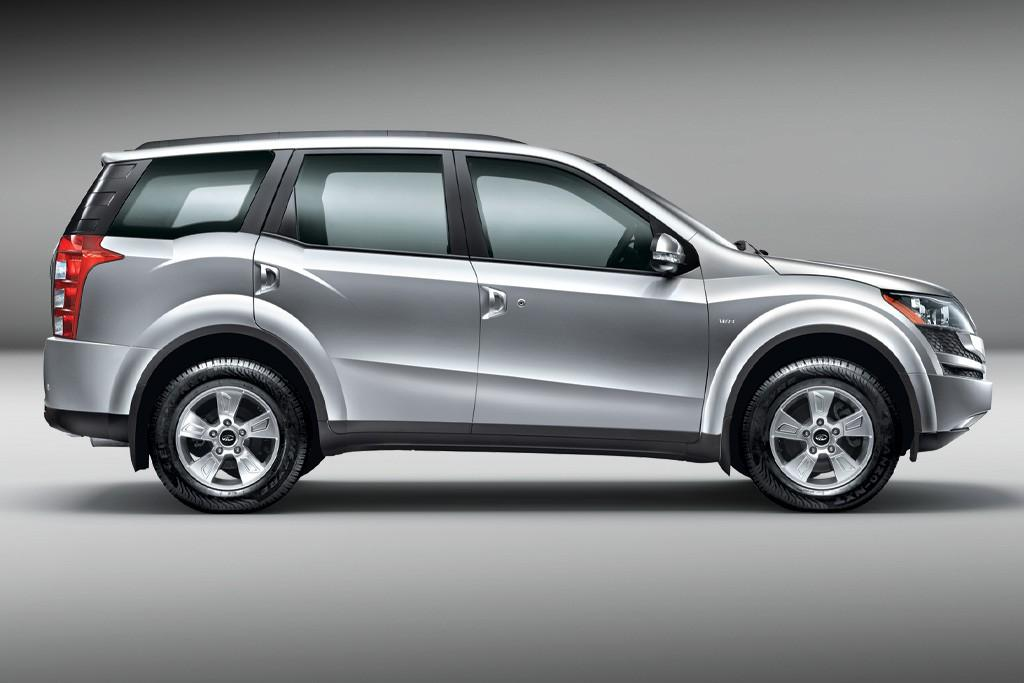 Mahindra XUV500 2012: Launch Review - www carsales com au
