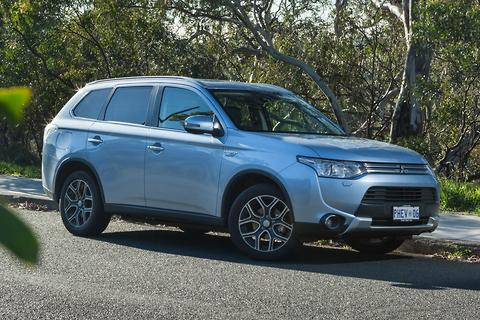 Mitsubishi Outlander Reviews | carsales com au
