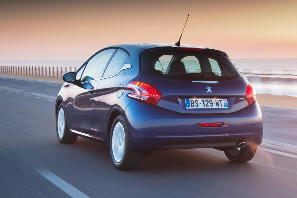 Peugeot 208: Launch Review - www carsales com au