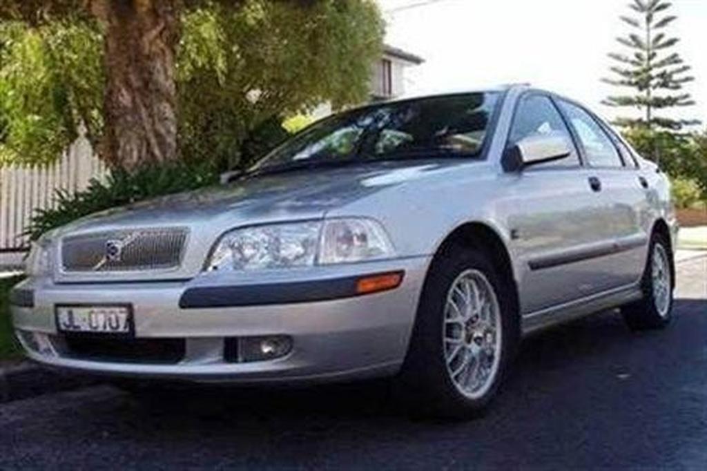 Used Car Advice: Volvo S40/V40 '97-04 - www carsales com au