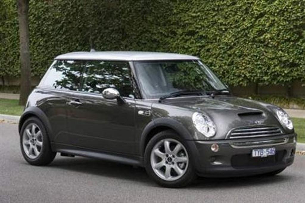Mini Cooper S Park Lane Wwwcarsalescomau