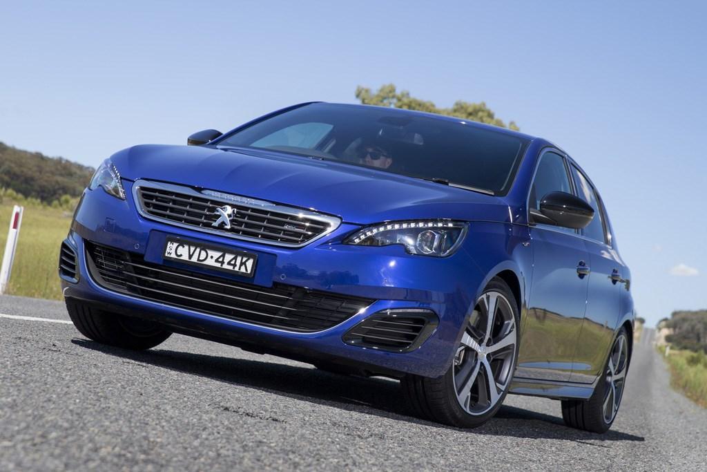 Peugeot 308 Gt 2015 Review Www Carsales Com Au