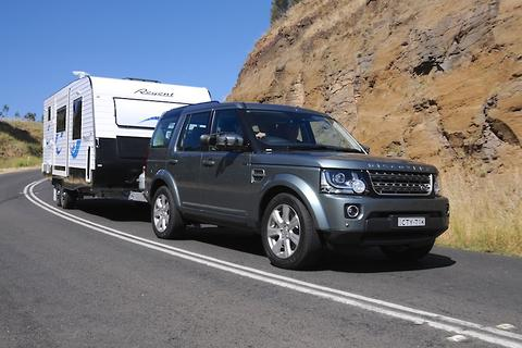 Land Rover Discovery Reviews Carsalescomau - Alpina discovery review