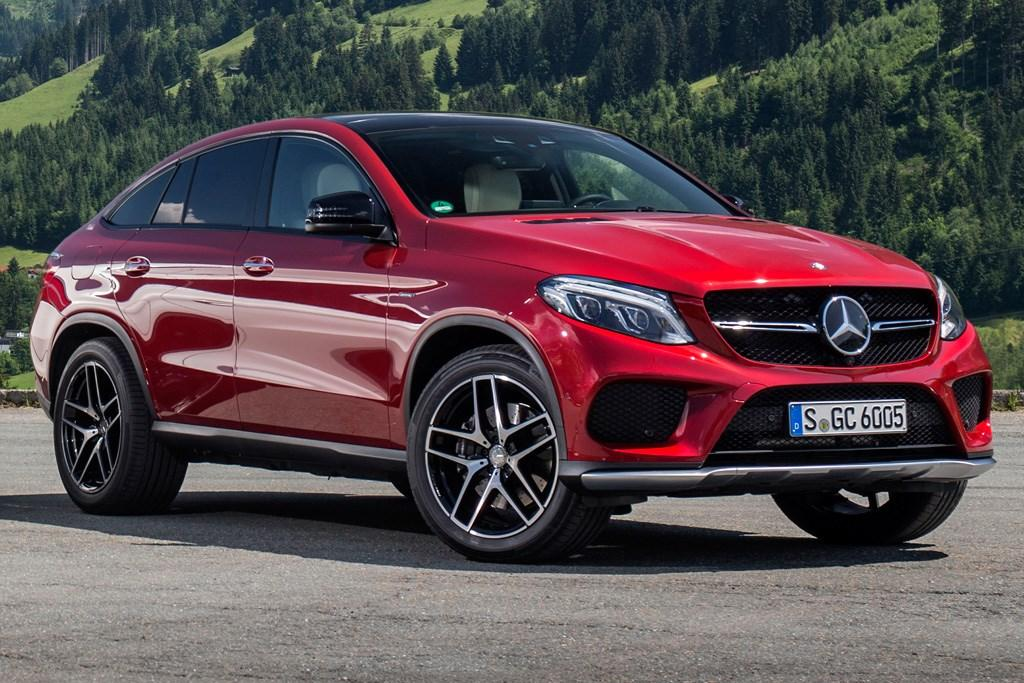 Gle Coupe Pricing Aims Straight At X6 Wwwcarsalescomau