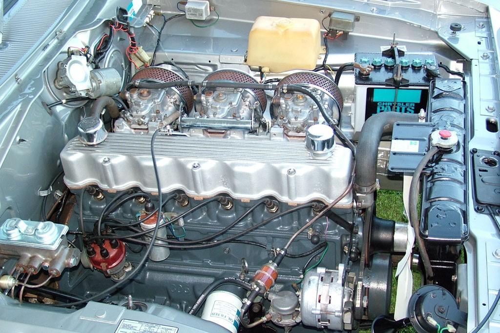 Legendary Aussie Engines - www carsales com au