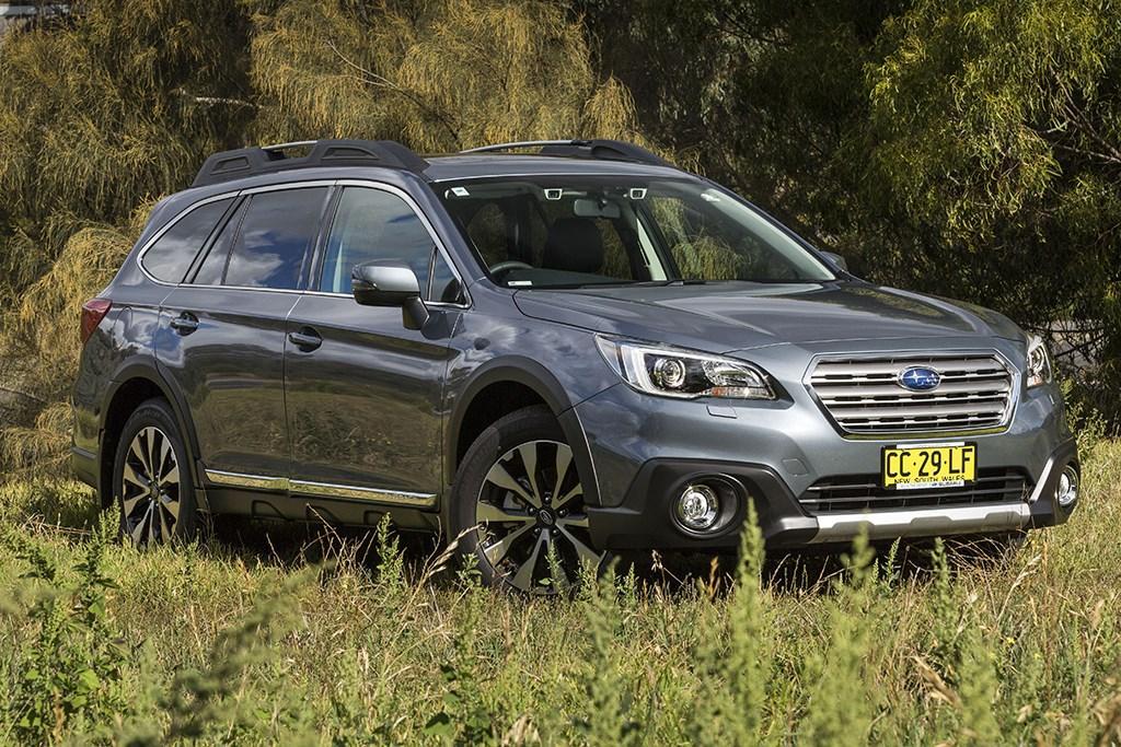 Subaru Outback 2015 Review - www carsales com au