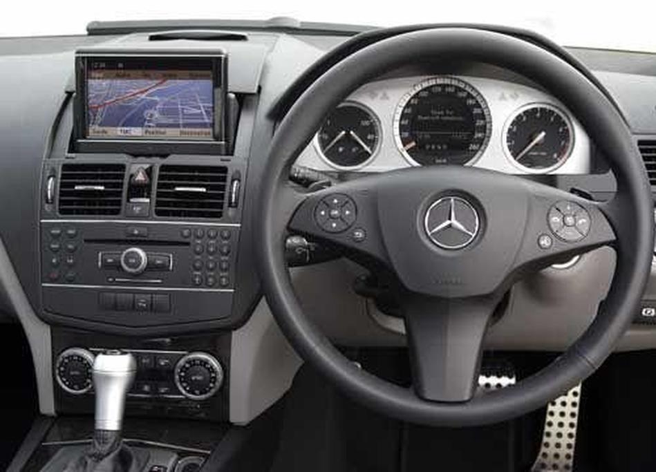 Mercedes-Benz C-Class - www carsales com au