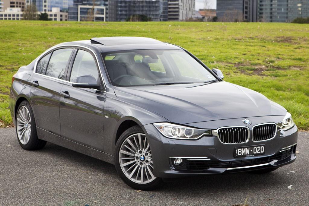 BMW 335i 2012: Road Test - www carsales com au
