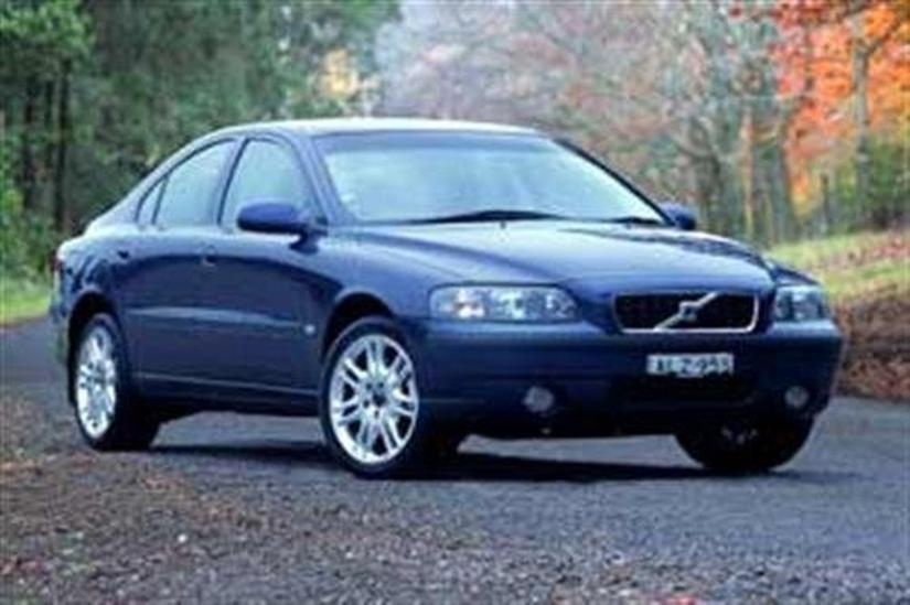 Volvo throttle fault: no recall but Volvo Australia confirms