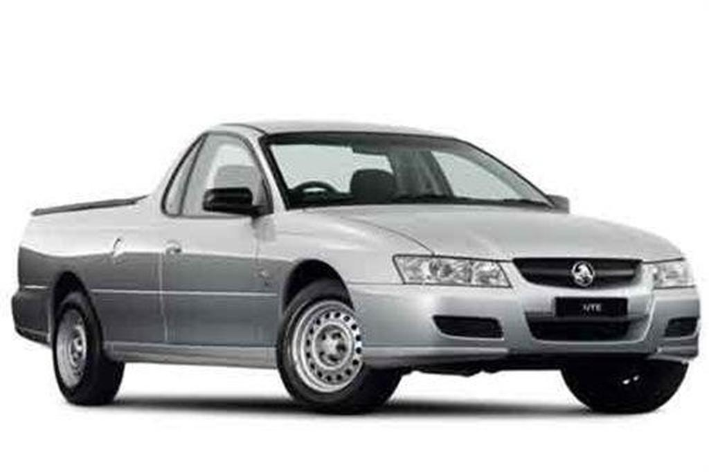 Holden VZ Utes (2004-) - www carsales com au