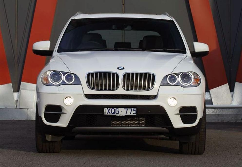 BMW X5: Local Launch - www carsales com au