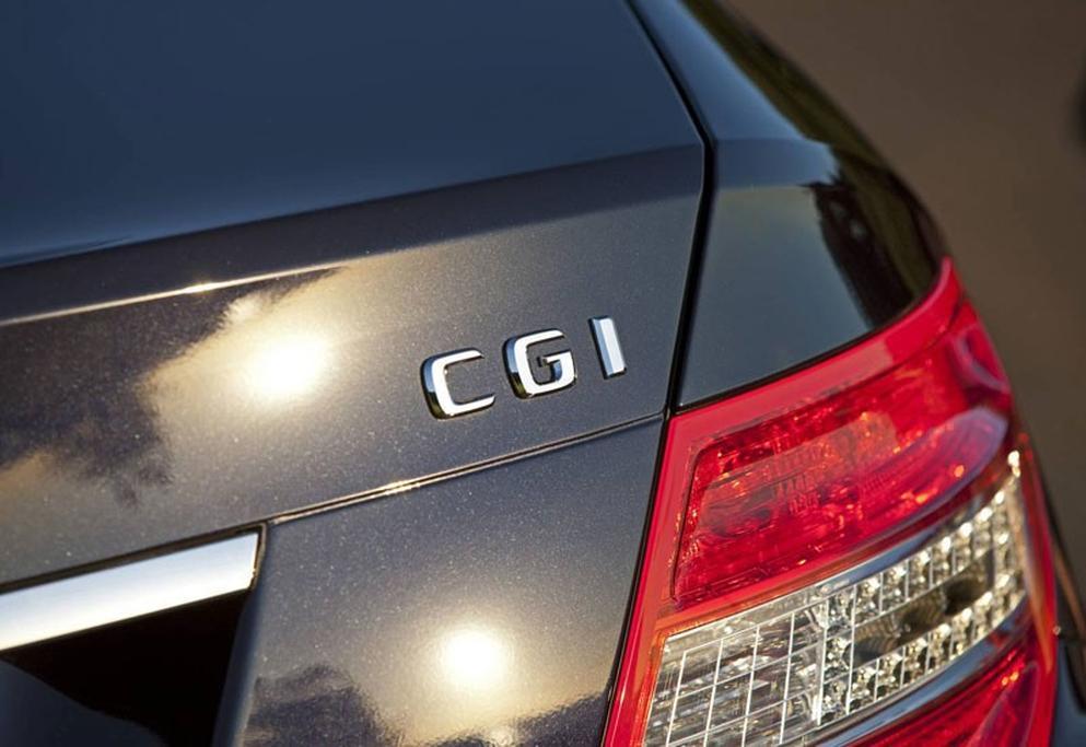 Mercedes-Benz C200 CGI & C250 CGI - www carsales com au
