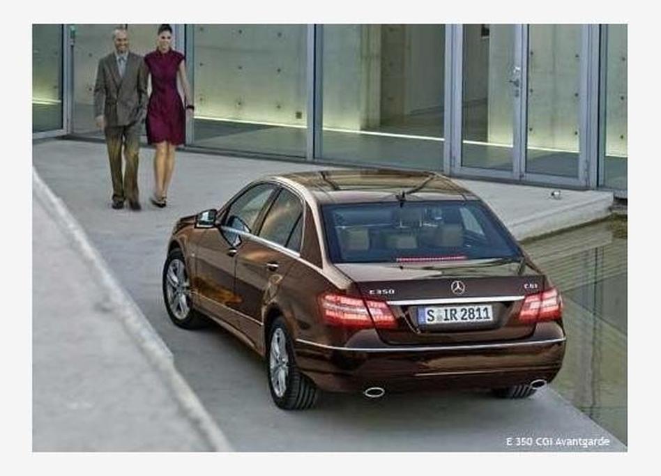 Mercedes-Benz W212 E-Class - www carsales com au